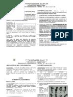 Guía 7  ONCE