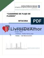 Problemario de flujo de fluidos