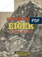 Eiger - La Pared Tragica - Arthur Roth