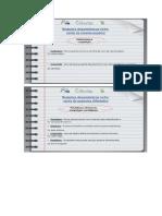 4 Ano - Caderno Relações Interespecíficas