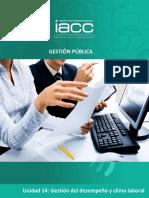 Gestion del desempeño y clima laboral.pdf