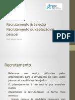 Recrutamento e Seleção V (1)