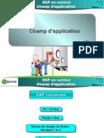 TR019 - AM - Champ d'application