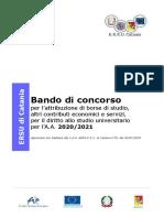 2020-07-20-Bando_20_21_approvato