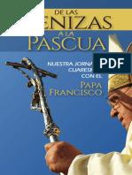 De las Cenizas a la Pascua Nuestra Jornada Cuaresmal 2020