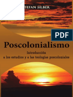 Poscolonialismo- STEFAN SILBER