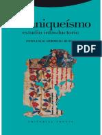 El Maniqueísmo - Estudio introductorio.pdf