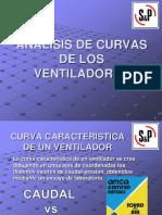 CURVAS DE LOS VENTILADORES 1 - S&P