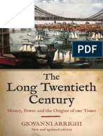Giovanni Arrighi - The Long Twentieth Century (2009).epub