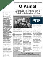 NCEIJ - O Painel - Nº 03 - 12/01/2011
