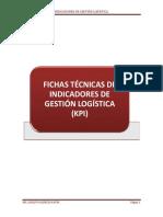 Fichas Técnicas de KPI