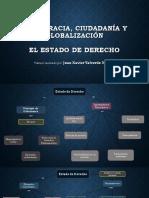 TAREA 2 - EL ESTADO DE DERECHO - VALVERDE MALATS JUAN XAVIER