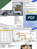 Samsung UN65D8000XFXZA_Fast_Track_Troubleshooting Manual
