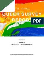 NLIU Queer Survey Report