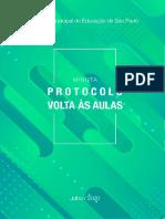 Minuta de Protocolo Volta às Aulas _ Julho 2020