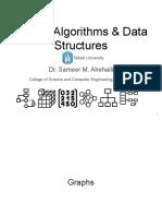 Algorithms & Data Structures 07