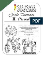0. SOCIALES GRADO PREESCOLAR II PERIODO