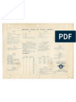 Archive y1946 Cleveland Hopkins Radiation Lab Mit Chart Conversion Factors and Physical Constants Planning Division Office of Research & Inventions Navy Department Washington d c
