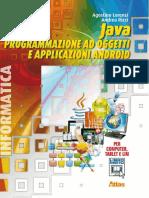 Java-Programmazione-ad-oggetti-e-applicazioni-Android