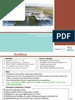 2018 09 02 VCGP Aeroport Santiago do Chili - Synthèse VA NVA 2