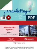 MKT-ING S1 - Introducción al Marketing (1)