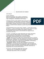 ABATEDOURO DE FRANGO +