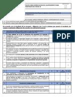 Lista de chequeo Encuesta para  verificación del alistamiento COVID 19.xlsx