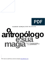 Antropologia - O Antropólogo e sua Magia.pdf
