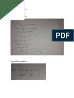 Desarrollo Semana 1 Matematicas