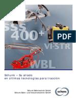 P12_SFR_RD11_Catálogo de pantógrafos Shunk