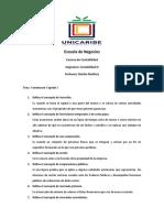 Cuestionario I contabilidad III-jessica koch