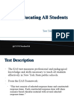 EAS-Test-Taking-Strategies_CUNY.key