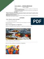 4°-Básico-Artes-Visuales-Guía-Actividad-de-Finalización-Unidad-1 JULIO