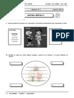 III Bim - 4to. año - Guía 6 - Lectura Crítica I.doc