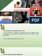 DIAPOSITIVAS DE PROXENETISMO