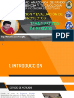 TEMA2 ESTUDIO DE MERCADO