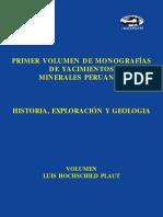 MONOGRAFIA DE YACIMIENTOS MINERALES PERUANOS.pdf