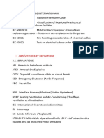 Abreviation definition et annex