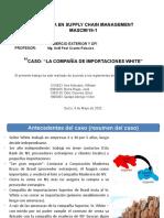 CASO LA COMPAÑÍA DE IMPORTACIONES WHITE.pptx