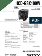 HCD-GSX100W sm