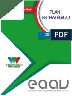 Plan Estratégico 2016 - 2019