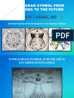 The Enneagram Symbol from Ancient Times to the Future