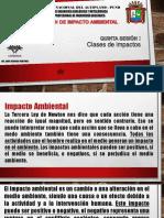 05 PPT Clases de impactos