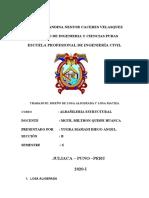 2DO TRABAJO DE ALBAÑILERIA ESTRUCTURAL