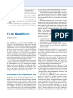 CHAN_Chan Buddhism_in Encyclopedia of Psychology and Religion