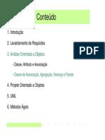 13 - Análise - Herança - Agregação.pdf