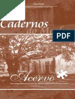 Projeto Global Sobre a História Da Hanseníase