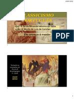Euzébio - Classicismo