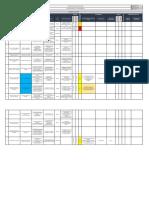 F-SGC-24 Matriz de Riesgos y Oportunidades - Factoría