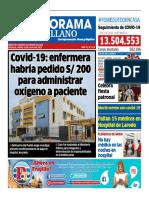 Diario Trujillo 16 de julio
